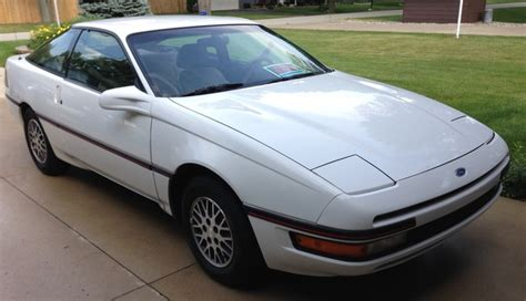 ford probe pictures cargurus