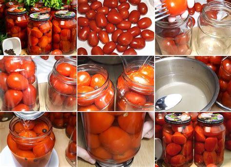 Bez etiķa marinēti tomāti - Laiki mainās! | Vegetables ...