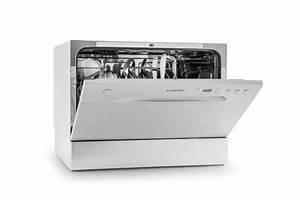 Brancher Un Lave Vaisselle : klarstein 10028325 lave vaisselle test complet et avis de la r daction ~ Melissatoandfro.com Idées de Décoration