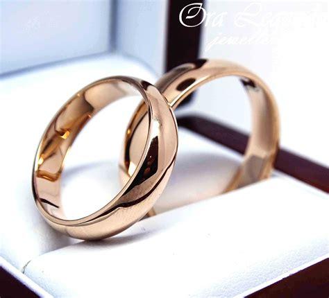 Klasiskie laulību gredzeni   Ora Legendo, Riga