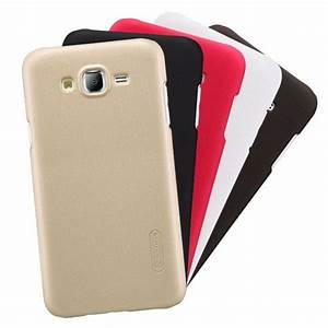 Nillkin Ultra Matte Pc Shield Case Cover For Samsung Galaxy J5  Specification  Brand Name