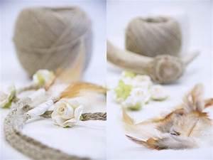 Blumen Im November : diy blumen haarband ganz hippie like ~ Lizthompson.info Haus und Dekorationen