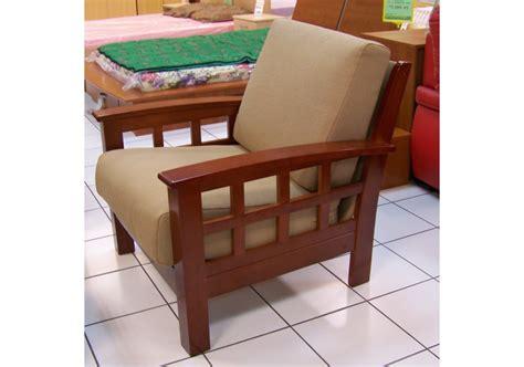 canapé en bois massif fauteuil salon bois massif