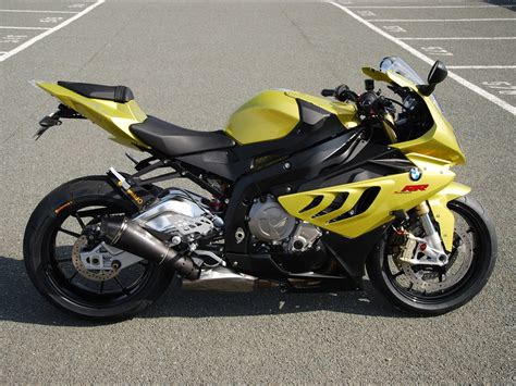 Bmw S 1000 Rr Image by Bmw S 1000 Rr Ac Schnitzer Bike Image 04 Of 34