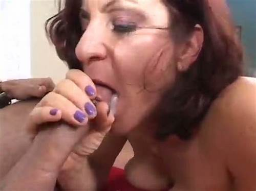Bbw Licks My Deepthroats In Eats Facialed #Horny #Grandma #Take #Large #Cock #Deep #Throat #And #Swallows #Cum