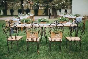 21 Atemberaubende Inspirationen Für Eine Outdoor Hochzeit