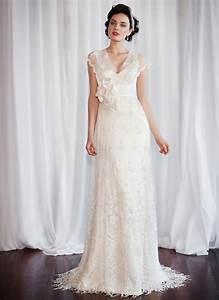 Brautkleid Vintage Schlicht : 1001 ideen und inspirationen f r ein vintage hochzeitskleid ~ Watch28wear.com Haus und Dekorationen