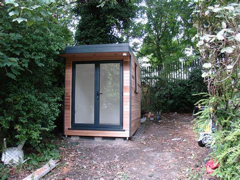 woodland garden studio retreateden garden rooms