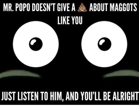 Popo Memes - mr popo meme www pixshark com images galleries with a bite