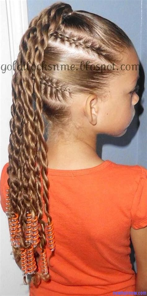 Hairstyles For Mixed by Mixed Curly Hairstyles New Hair Now