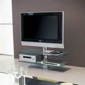 Cattelan Italia Vision Swivel Tv Stand