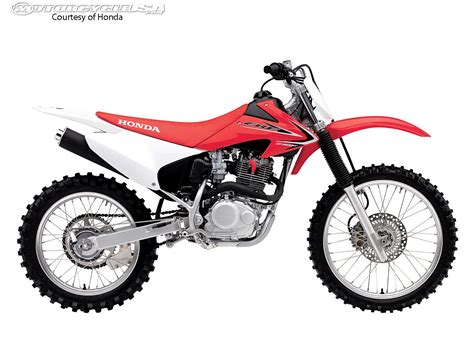 2013 Honda Dirt Bike Models Photos