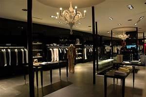 Parution Pour La Dcoration D39intrieur D39une Boutique