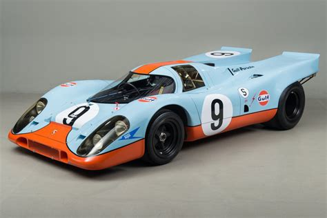 1969 Porsche 917 In Scotts Valley Ca United States For