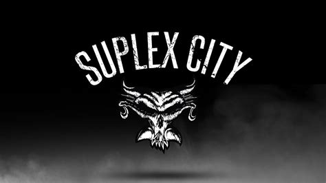 suplex city achievement  wwe