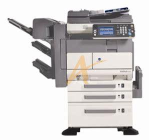 Type of system boxes secure print encrypted pdf print fax receipt fax polling. Bizhub 20P Driver Windows 10 / Bizhub 20 Windows 10 Drivers - Konica Minolta Bizhub 367 ...