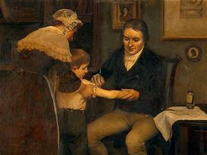 From The Archives Vaccination Against Smallpox Was Slow