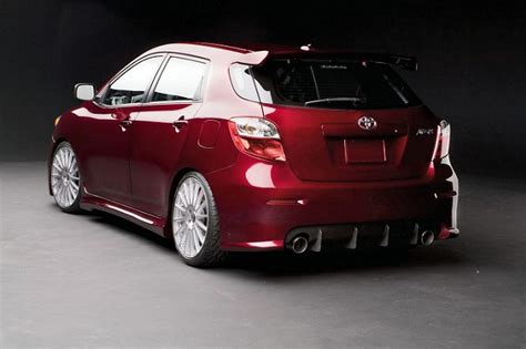 2019 Toyota Matrix Rumors, Design, Review  Toyota Wheels
