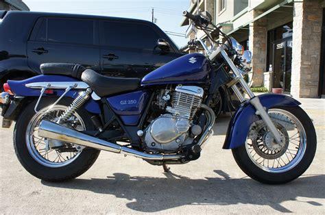 Suzuki Gz250 by 2007 Suzuki Gz250 Moto Zombdrive
