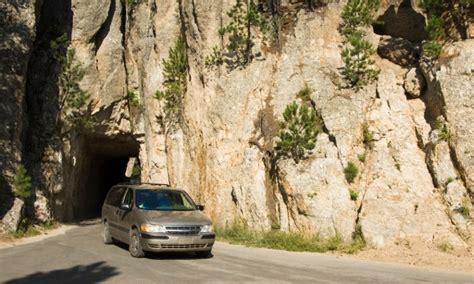 needles highway south dakota open closed seasons
