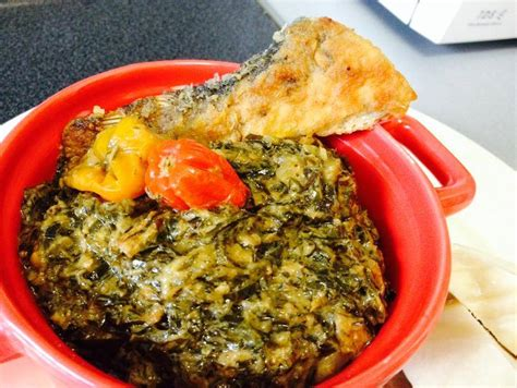 cuisine congolaise fumbwa 1