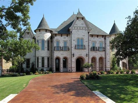 Old World Style Luxury Homes  J Lambert Custom Homes