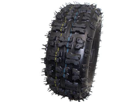 pneu chambre à air pneu arriere 6 pouces pour mini