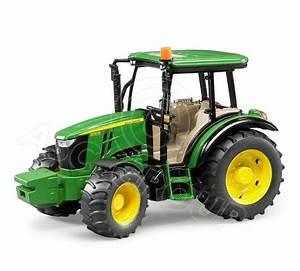 John Deere Kleintraktor : bruder toys 02106 pro series john deere 5115m tractor toy ~ Kayakingforconservation.com Haus und Dekorationen