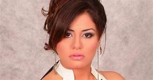 House Horny: Menna Fadaly Egyptian actress and singer
