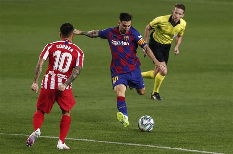Villareal vs. Barcelona FREE LIVE STREAM (7/5/20): Watch ...