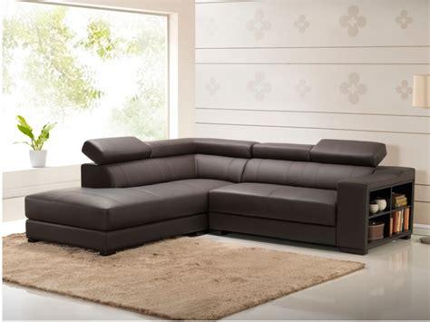 vente unique canapé cuir quel canapé cuir pour mon salon le de vente