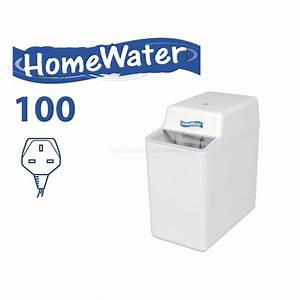 Harvey Water Softener Installation Instructions