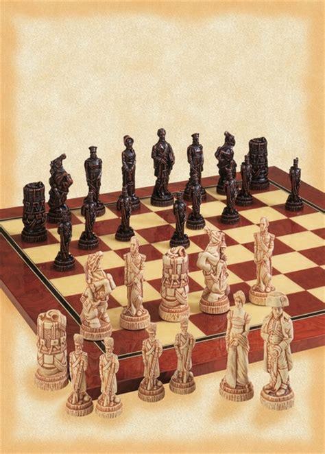Decorative Chess Set War Chess Sets Battle Chess Set