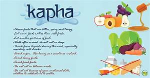 Healthy Diet Routine Chart 10 Rules For The Kapha Diet The Ayurveda Experience Blog