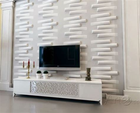 stunning tv panel designs  delight
