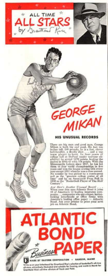 vintage sports advertisements    page