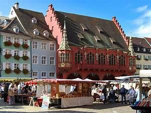 Markt De Freiburg Breisgau : freiburg markt auf dem m nsterplatz ~ Orissabook.com Haus und Dekorationen