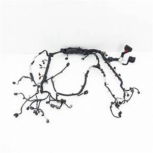 Wiring Harness Engine Jaguar Xf X250 R Xfr Cc9 5 0