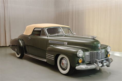 1941 Cadillac Coupe by Used 1941 Cadillac Series 62 1941 Cadillac Series 62