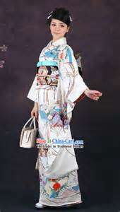 Traditional Japanese Clothing Formal