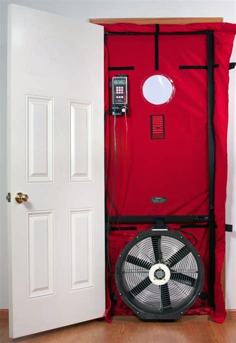 blower door test uncategorized kalamazoo zero energy ready home