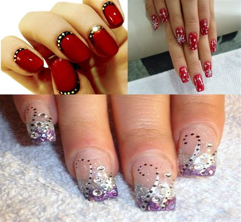 New Image Nails 10 Trending Nail Designs Images Wedding Nail