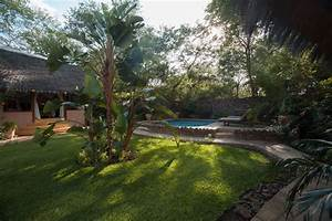 Captivating Garden House Zambia Pictures