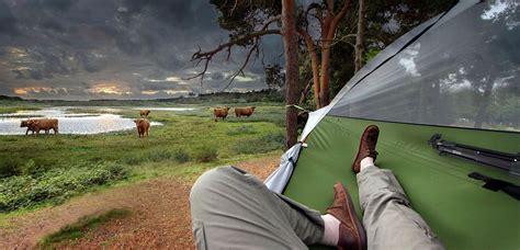 Hammocks New Zealand by Slackline Hammock Tent Treehouse Slackline Shop Nz