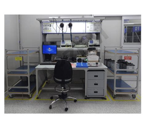 aluminium profile esd workstation manufacturers