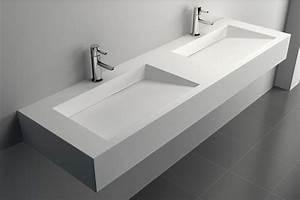 Mineralguss Waschbecken Reinigen : wandwaschbecken aufsatzwaschbecken twg16 aus mineralguss ~ Lizthompson.info Haus und Dekorationen