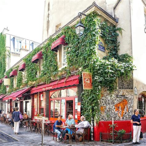le marais a travel guide to an iconic district