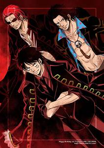 Strong World - ONE PIECE - Mobile Wallpaper #677942 ...
