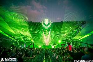 Ultra Music Festival 2017: Festival Season's Starting Line ...