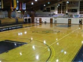 Oglethorpe University Basketball
